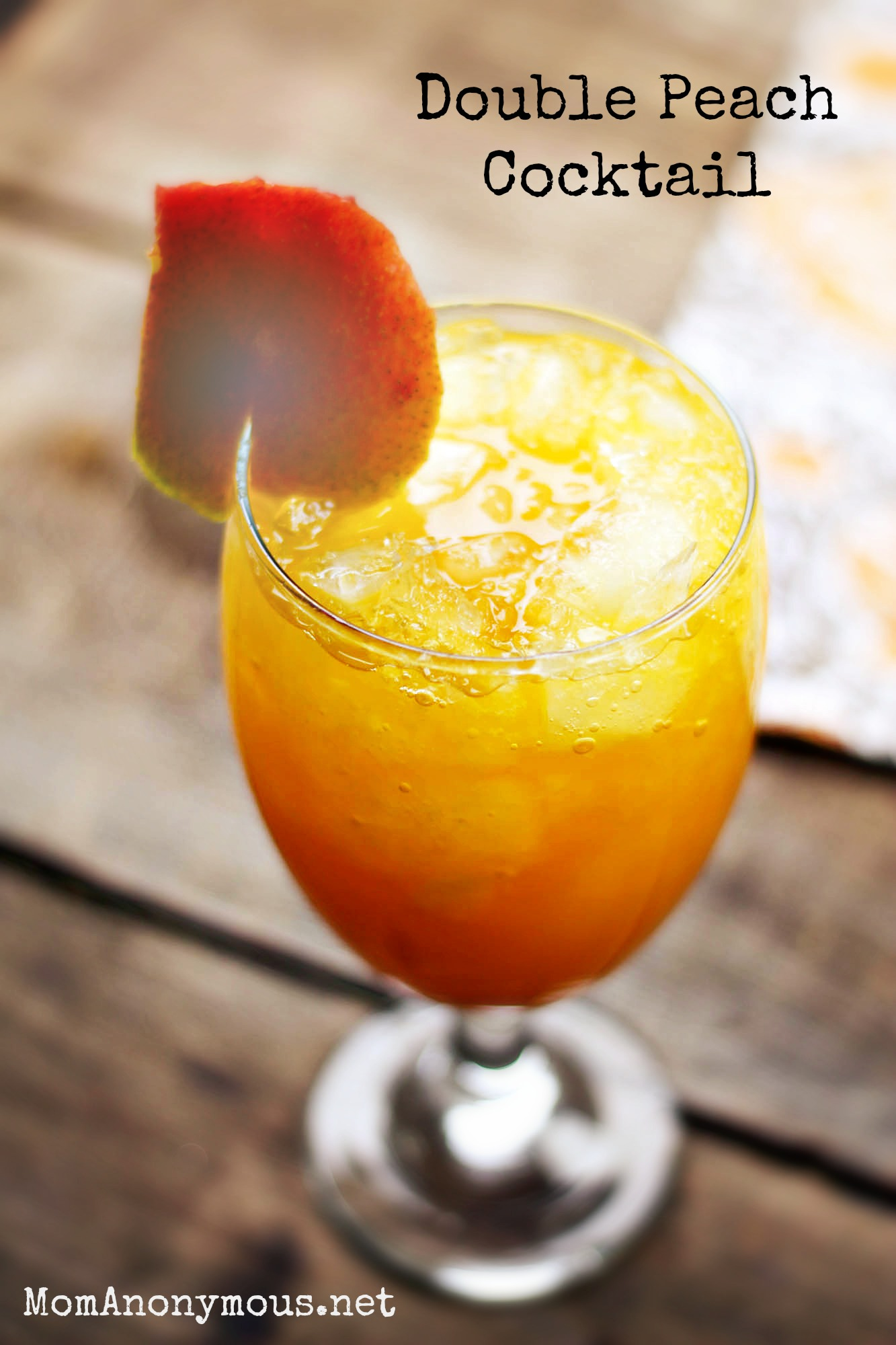 Double Peach Cocktail-2 (1)