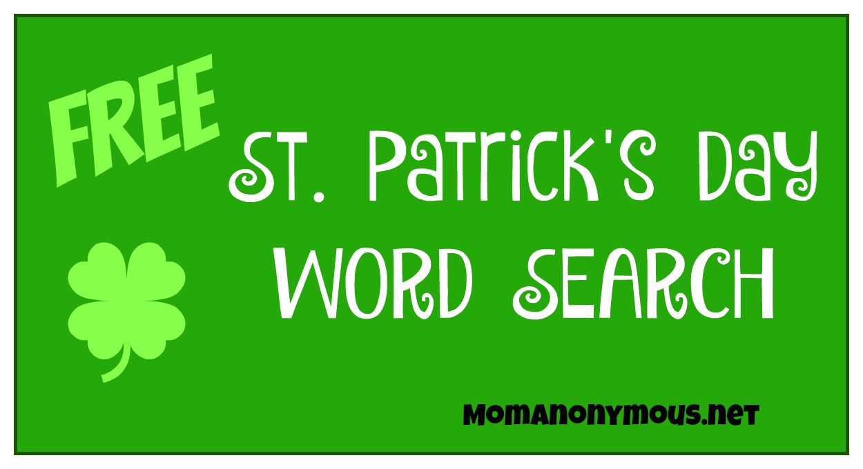FREE-word-search