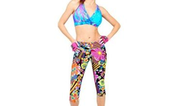 Insane deal on colorful Yoga Pants with Free Shipping!