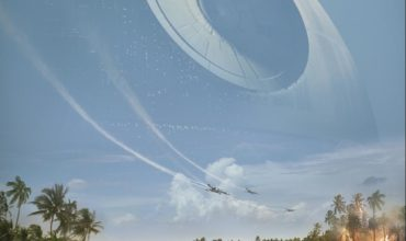 Watch the new trailer for ROGUE ONE: A STAR WARS STORY #RogueOne