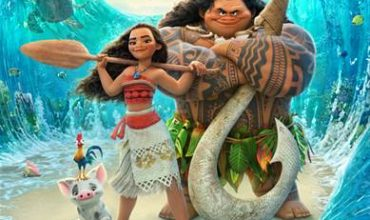 Fun Activity Games for Disney Moana