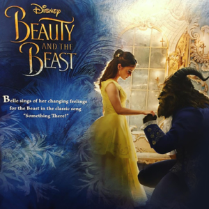 BOGO Free Beauty and the Beast Movie Tickets!