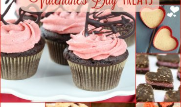 15 Healthy Valentine's Day Treats